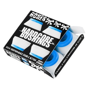 Bones Hardcore Bushings - Soft (4 Pack)